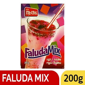 MOTHA FALUDA MIX 200G - SmartGrocery-LK