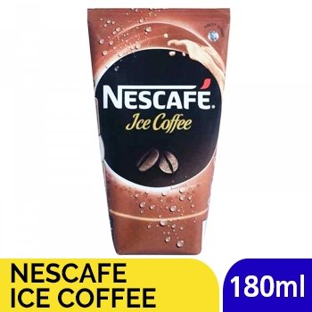 NESCAFE ICE COFFEE 180ML - SmartGrocery-LK