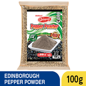 EDINBOROUGH PEPPER POWDER 100G