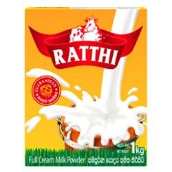 RATTHI MILK POWDER 1KG - SmartGrocery-LK