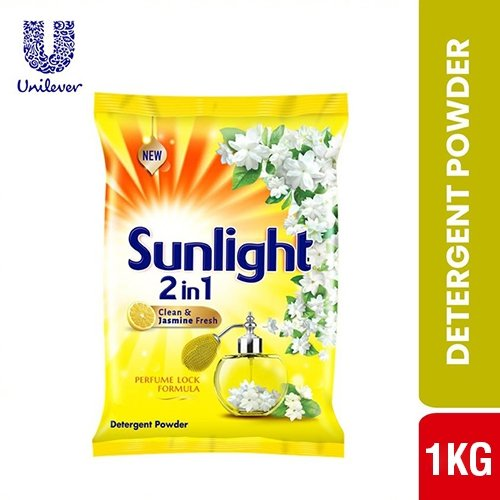 SUNLIGHT POWDER JASMIN 1KG - SmartGrocery-LK