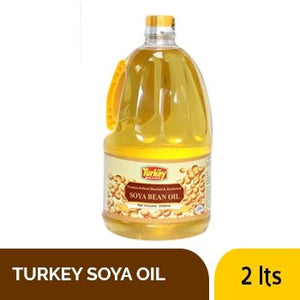 TURKEY SOYA OIL 2LT - SmartGrocery-LK