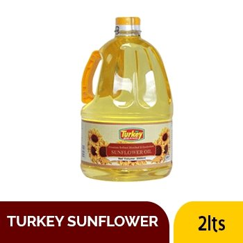 TURKEY SUNFLOWER OIL 2LT - SmartGrocery-LK