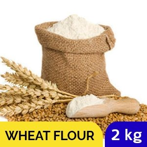 WHEAT FLOUR 2 KG - SmartGrocery-LK