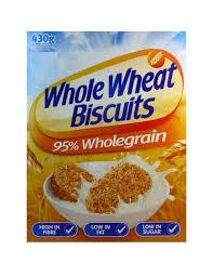 WHOLE WHEAT BISCUITS 430G - SmartGrocery-LK