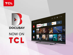 Buy a new smart TV online in TCL days with discounts sale