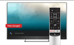 voice assistant with TCL remote