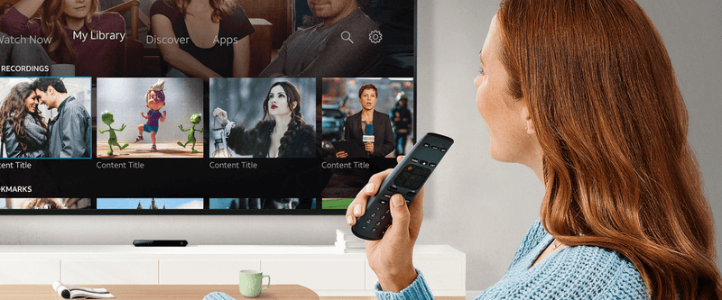 Cable TV meets Android TV: a new way to watchHas TV become too much of a good thing? We have more entertainment choices than ever, but juggling remotes and switching inputs has become a way of life. Start by catching up on your DVR, switch to an app on yo