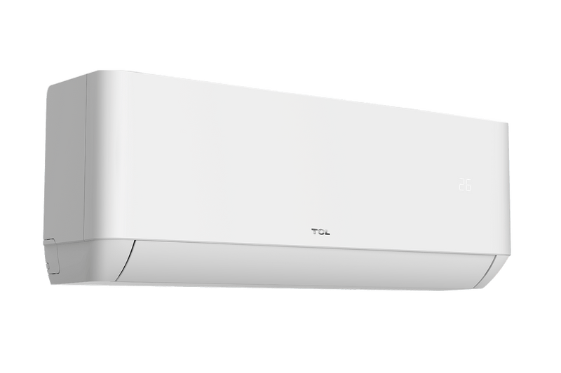 Ocarina Series | 2021 Healthy Smart AC with B.I.G Care and Steralization Pro (Bacteria Eliminating rate > 98.66%)