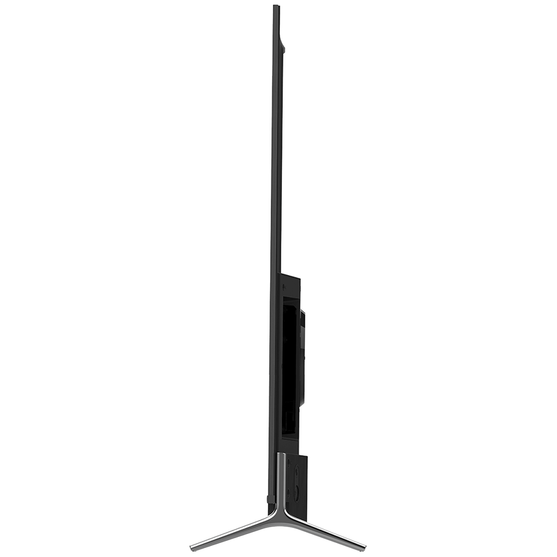 TCL  4K QLED C815 |  50W Onkyo Integrated Sound bar with Built-in Sub-woofer