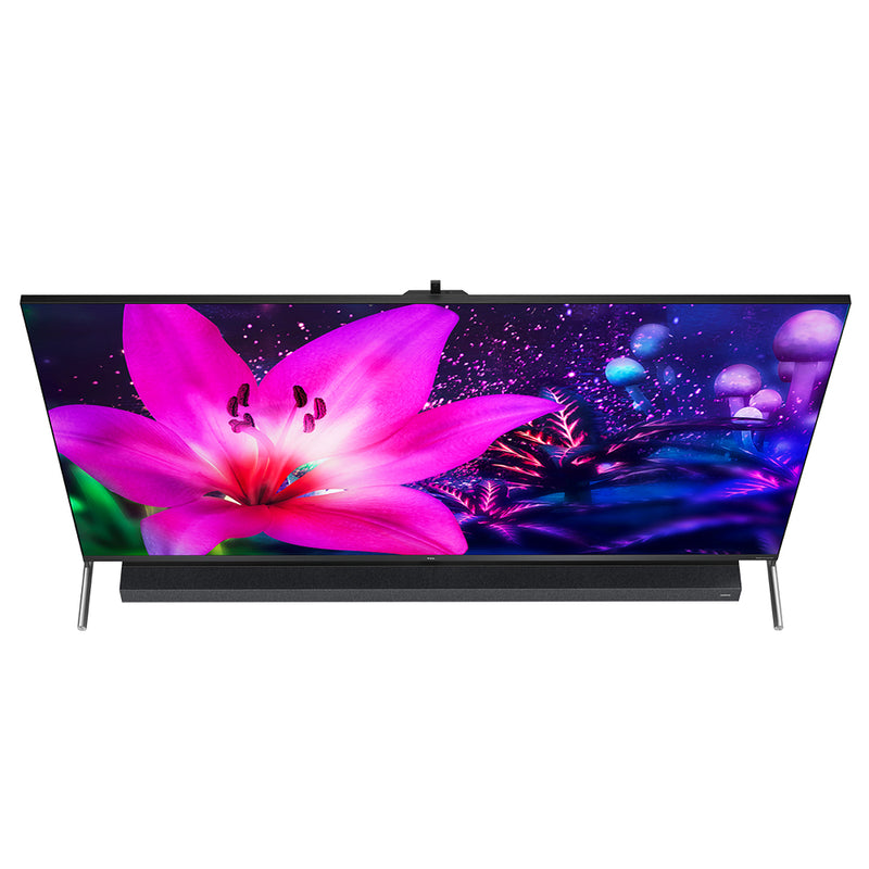 TCL QLED x915 upper  view