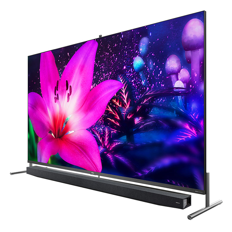 TCL QLED x915 right side  view
