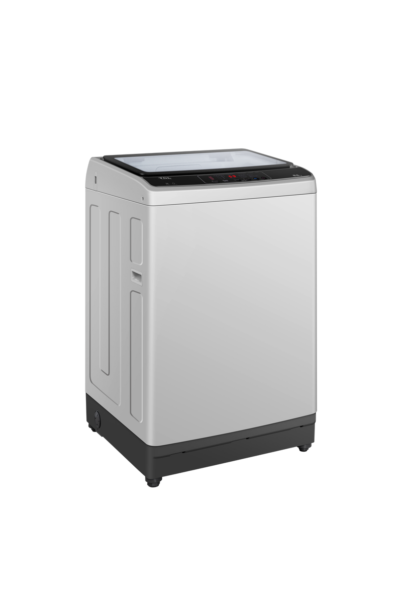 2020 8.5KG WIFI-enabled Top-loading Washing Machine P709TLS (TWA85-F307WGM)