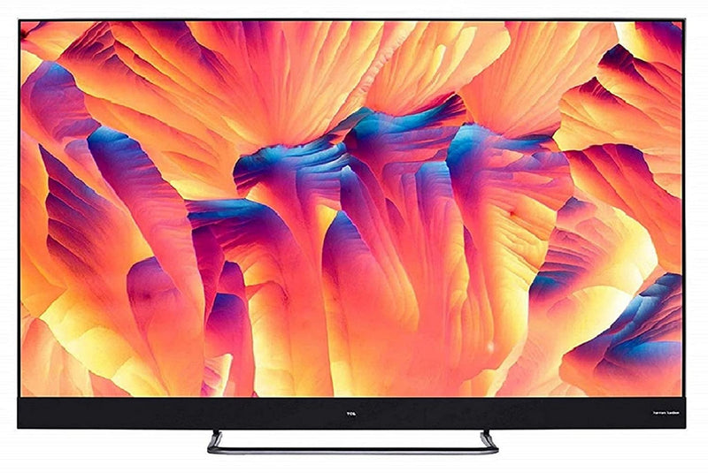 4K UHD QLED AI Android X4US | Beyond Your Imagination (Gray)