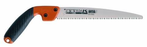 Bahco - 5128-JS-H Pruning Saw, 280mm HP w/ho - Pruning Saws - Multi Power Imports