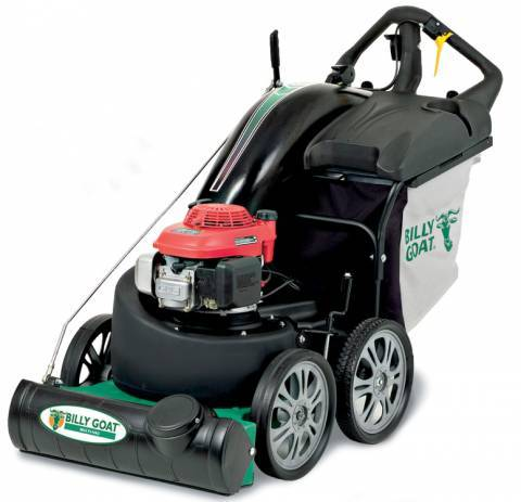 Billy Goat - MV650H Vacuum 6.5 Hp - Vacuums - Multi Power Imports