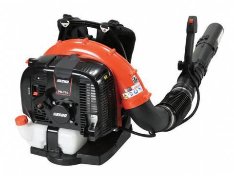 Echo - PB770 Power Blower - Blowers - Multi Power Imports