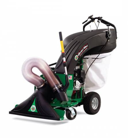 Billy Goat - QV550H Vacuum 5 Hp - Vacuums - Multi Power Imports