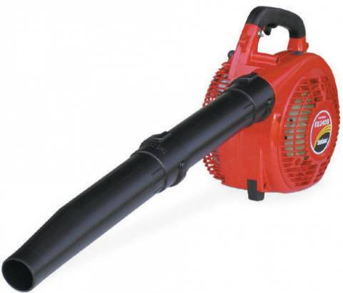 Shindaiwa - EB240S Blower - Blowers - Multi Power Imports