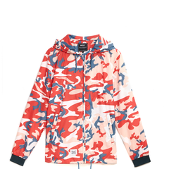 WeSC and the Andy Warhol Foundation collaborate to bring a colorful camo collection for Summer