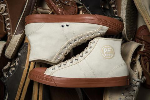 PF Flyers x Brooklyn Circus arrive for fall