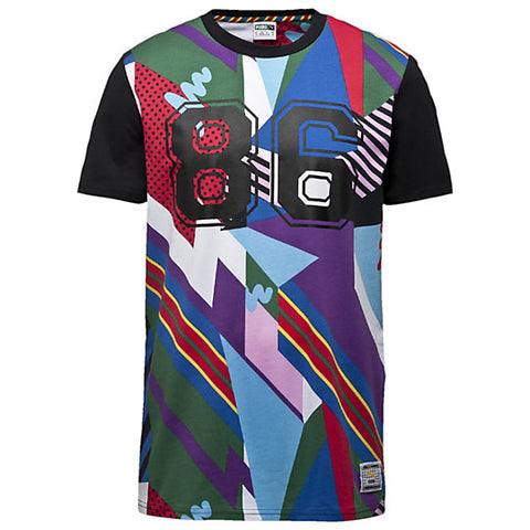 PUMA x Dee & Ricky Whimsical World SS16 T-Shirt