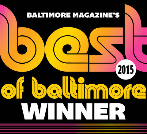 Best of Baltimore 2015