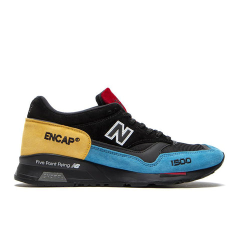 New Balance - Made in UK 1500 (M1500UCT) - Black