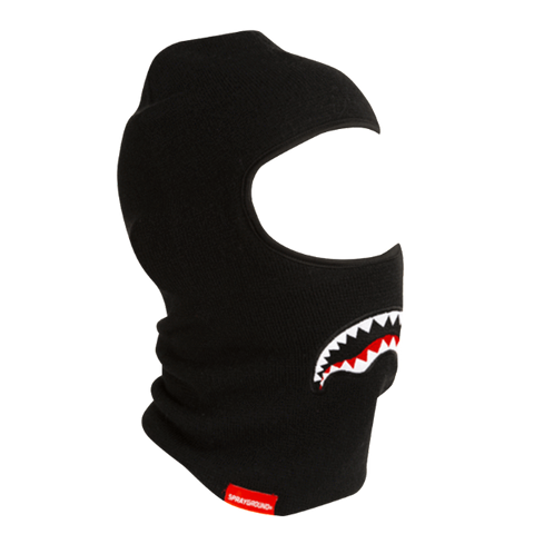 Sprayground - Skark Ski Mask - Black
