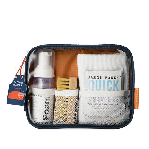 Jason Markk - Limited Edition Travel Gift Set