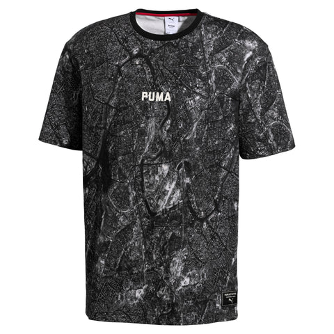 Puma x Outlaw Moscow - Tee - AOP