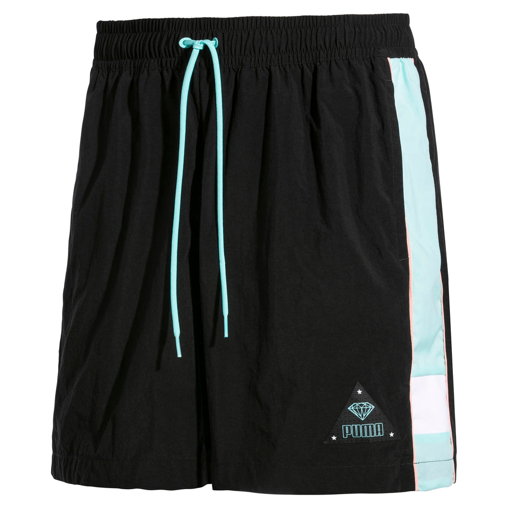 Puma x Diamond Supply - Shorts - Black - FRS