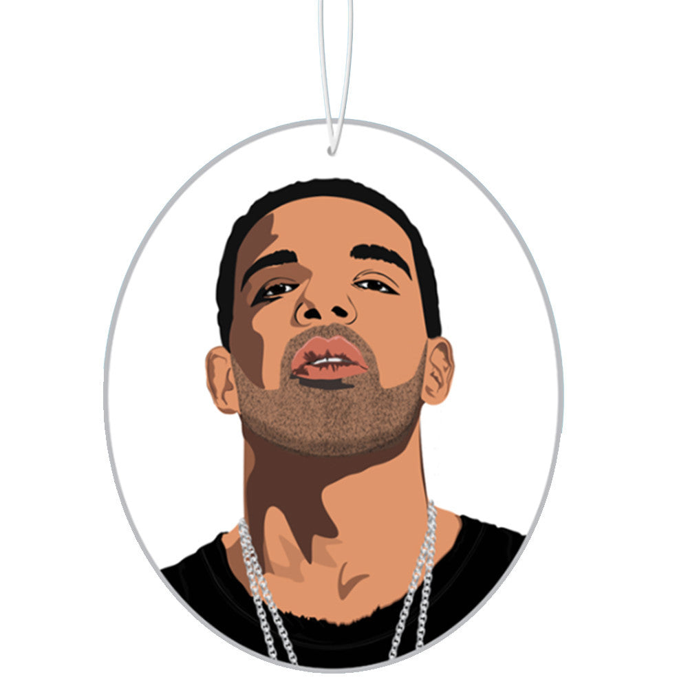 Pro & Hop - Air Freshener - Take Care - Drake - Lemon - One Size - FRS