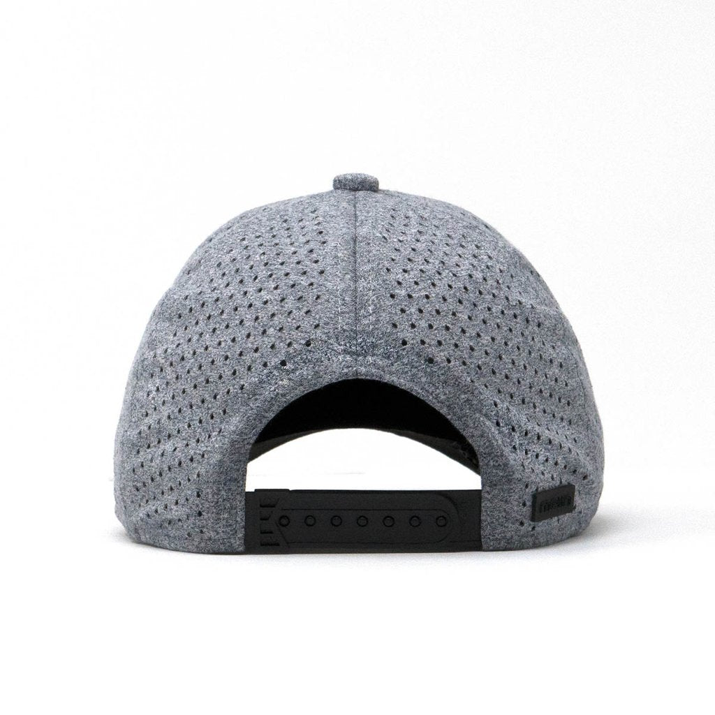 Melin - The A-Game - Heather Grey - FRS