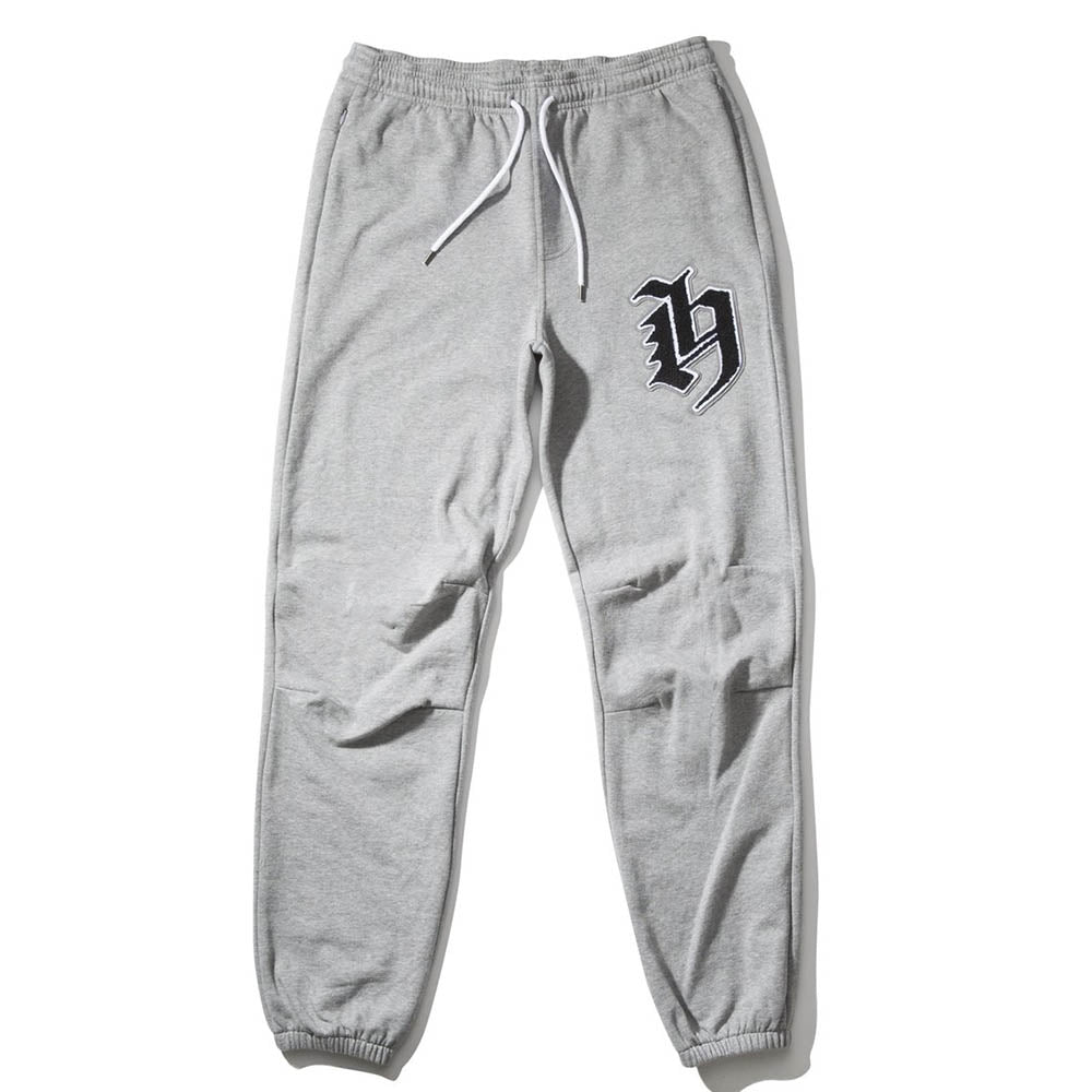 The Hundreds - Varsity Sweatpants - Athletic Heather