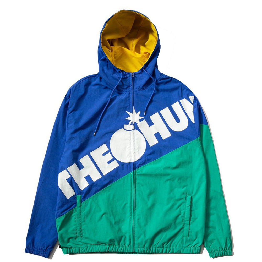 The Hundreds - Tilt Jacket - Blue