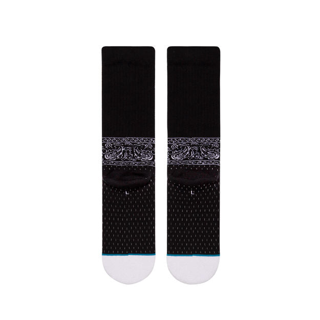 Stance - TEAM BARRIO - BLACK