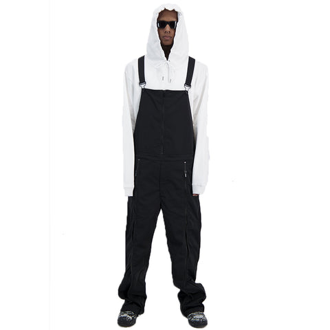 Control Sector - Sector Overalls - Black