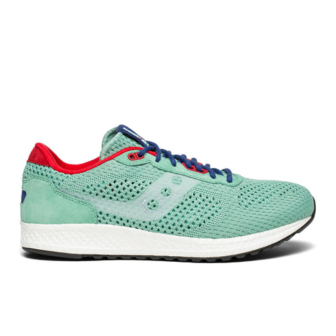Saucony x Solebox - Shadow 5000 EVR - Minty Fresh Release