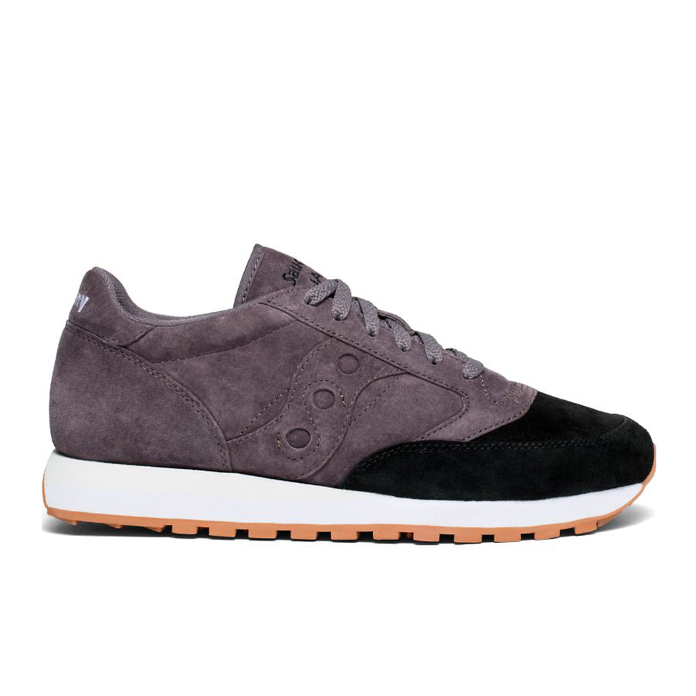 Saucony - Jazz Original - Excalibur / Black - FRS