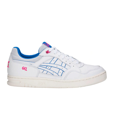 Asics - Gel-Circuit - White / Directoire Blue