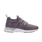 Asics - Women's Gel-Lyte V Sanze - Grey / Lavender Grey - FRS