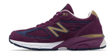 New Balance - Women's W990CP4 - Claret with Pigment - FRS