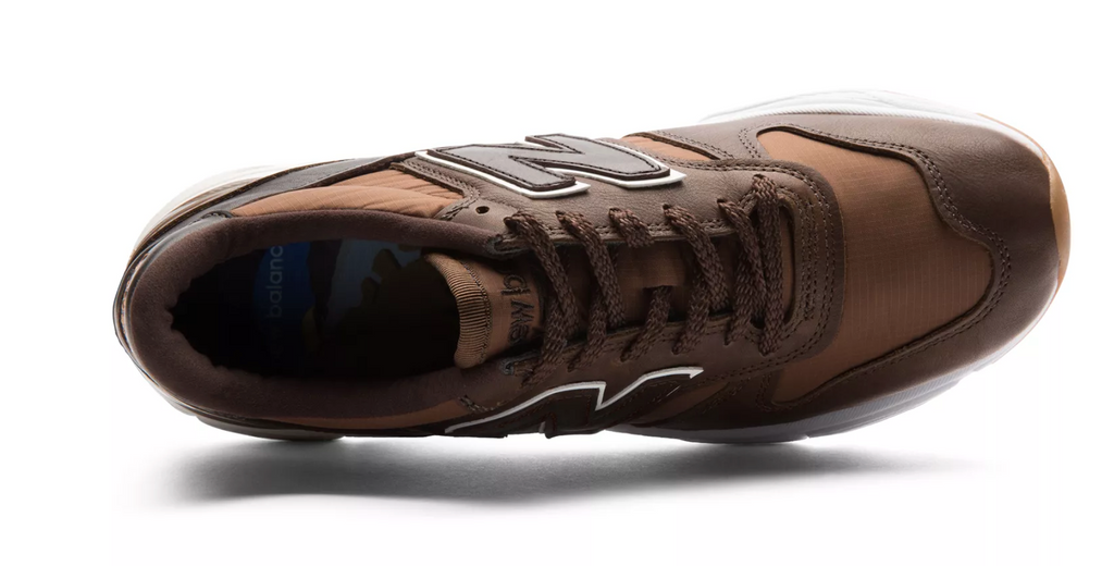 New Balance - M7709LP - Brown - FRS