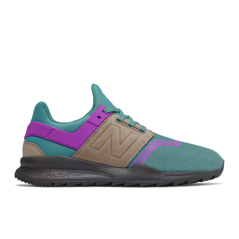 New Balance - 247 Gortex (MS247GTZ) - Outer Banks with Faded Violet