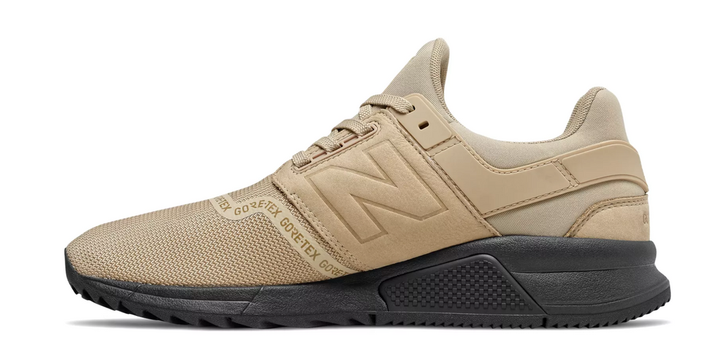New Balance - 247 Gortex (MS247GTW)- Incense with Black - FRS