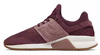 New Balance - Women's 247 (WS247STB) - Burgundy with Dark Oxide - FRS