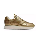 New Balance - Women's 520 Platform (WL520MD) - Metallic Gold with Moonbeam - FRS