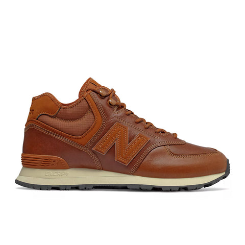 New Balance - 574 Mid (MH574OAD) - Canyon