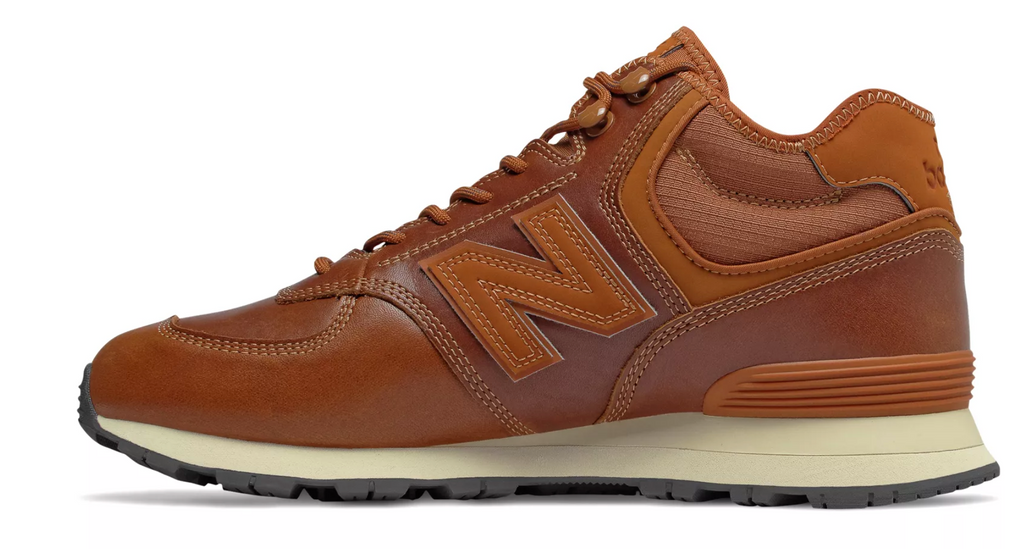 New Balance - 574 Mid (MH574OAD) - Canyon - FRS